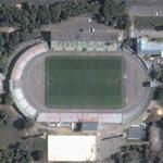Стадион со спутника